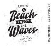 inspirational quote  motivation....   Shutterstock .eps vector #1183448734