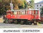 lviv  lvivska oblast   ukraine...   Shutterstock . vector #1183565554