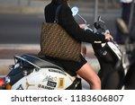 milan  italy   september 19 ... | Shutterstock . vector #1183606807