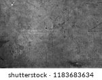 black and white steel grungy... | Shutterstock . vector #1183683634