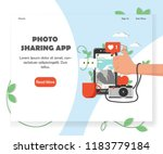 social photo sharing service...