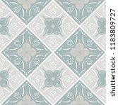 seamless vector modern... | Shutterstock .eps vector #1183809727
