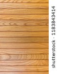 textured of grunge wooden floor ... | Shutterstock . vector #1183843414