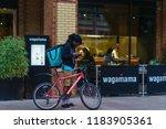 coventry  uk   september 13th ... | Shutterstock . vector #1183905361
