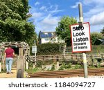 chesham  buckinghamshire  ... | Shutterstock . vector #1184094727