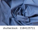 fabric texture background | Shutterstock . vector #1184125711