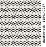 vector seamless pattern. modern ... | Shutterstock .eps vector #1184147287