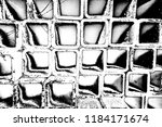 abstract background. monochrome ... | Shutterstock . vector #1184171674