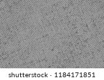 close up of textured fabric... | Shutterstock . vector #1184171851