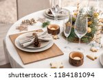 Beautiful Table Setting For...