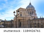The Church Of The Val De Gr Ce...