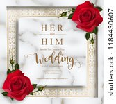 Wedding Invitation Card...