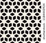 vector seamless pattern. modern ...   Shutterstock .eps vector #1184443924
