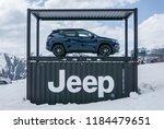 ischgl  austria   january 20 ...   Shutterstock . vector #1184479651