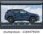 ischgl  austria   january 20 ...   Shutterstock . vector #1184479654