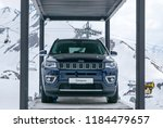 ischgl  austria   january 20 ...   Shutterstock . vector #1184479657