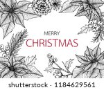 Merry Christmas\'day Backgroung...