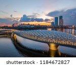 astana   kazakhstan   07.12... | Shutterstock . vector #1184672827