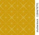 art deco seamless background.   Shutterstock .eps vector #1184678791