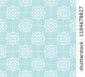 art deco seamless background.   Shutterstock .eps vector #1184678827