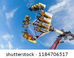 tampa  fl  usa   february 15 ...   Shutterstock . vector #1184706517