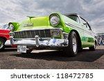 northamptonshire  uk  july 15 ... | Shutterstock . vector #118472785