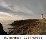 Oregon Coast  Lighthouse ...