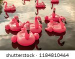 Large Inflatable Pink Flamingos ...
