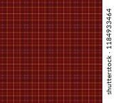 tartan traditional checkered...   Shutterstock .eps vector #1184933464
