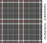tartan traditional checkered...   Shutterstock .eps vector #1184933491