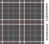 tartan traditional checkered...   Shutterstock .eps vector #1184933494