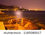 view on vittoria light and... | Shutterstock . vector #1185080017