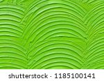 abstract green concrete wall... | Shutterstock . vector #1185100141