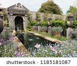 Gardens At Arundel Castle....