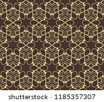 line pattern collection ... | Shutterstock . vector #1185357307