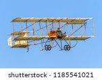 old warden  bedfordshire  uk  ... | Shutterstock . vector #1185541021