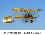 old warden  bedfordshire  uk  ... | Shutterstock . vector #1185541024