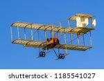 old warden  bedfordshire  uk  ... | Shutterstock . vector #1185541027