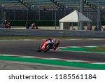 misano  italy   september 07 ... | Shutterstock . vector #1185561184