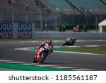 misano  italy   september 07 ... | Shutterstock . vector #1185561187