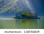Grmozur Fortress  Lake Skadar ...