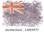 flag of new zealand   undertone ... | Shutterstock . vector #11855977