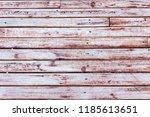a texture of wooden pavement | Shutterstock . vector #1185613651