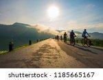nakhon nayok   thailand  ... | Shutterstock . vector #1185665167