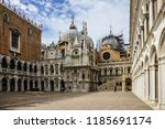 Palazzo Ducale Inside And San...
