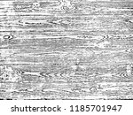 fragment of an old tree with a... | Shutterstock .eps vector #1185701947