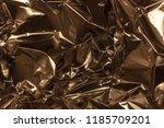 full frame take of a sheet of...   Shutterstock . vector #1185709201