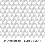 abstract geometric pattern. a... | Shutterstock . vector #1185941644