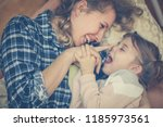 you are beautiful. mothers day.    Shutterstock . vector #1185973561