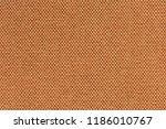 precise textile background in... | Shutterstock . vector #1186010767